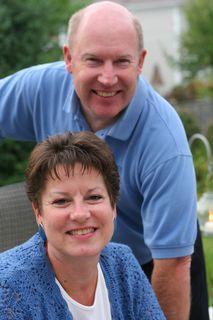 Holly and Doug